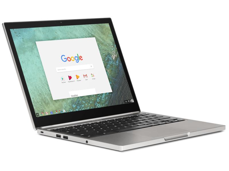 Best Things in Chromebook