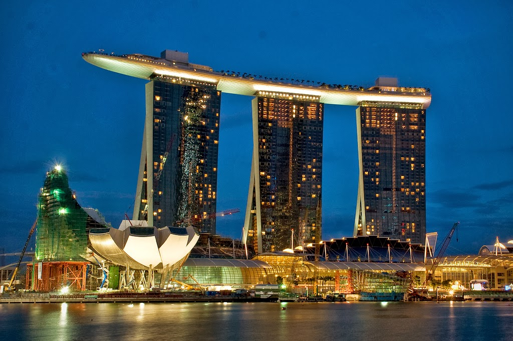 singapore-hotels