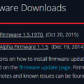 How to Update Firmware on My Computer
