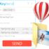 Anysend – Transfer Files Through Wifi