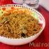 How To Prepare Spicy South Indian Mushroom Biryani