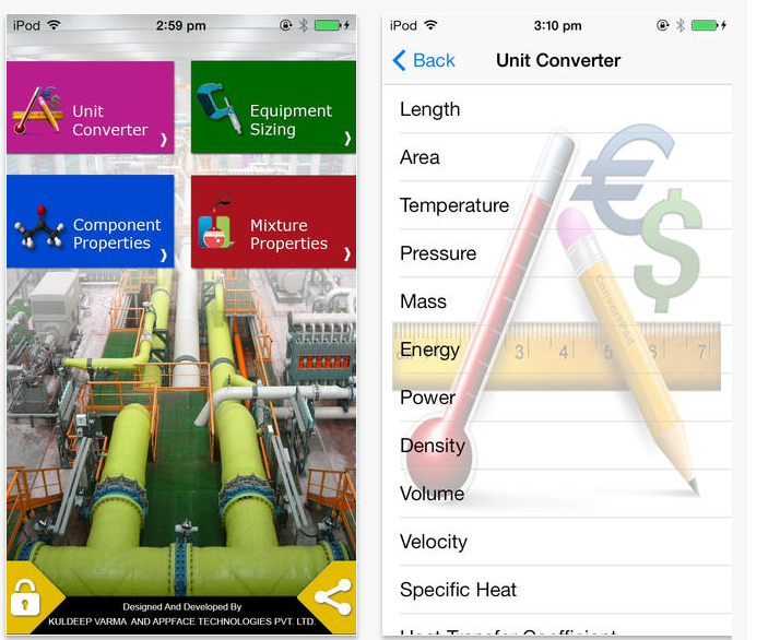 5 iOS apps for iPhone
