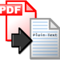 Best Tools To Extract Text From Pdf Files