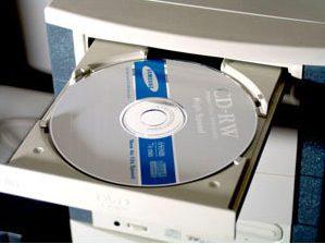 Disk I/O error