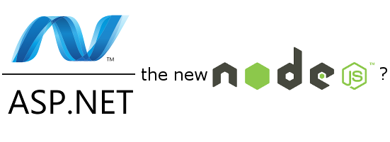 Node.js Vs Java Vs .Net