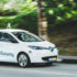 Singapore gets World's First Driverless Taxi
