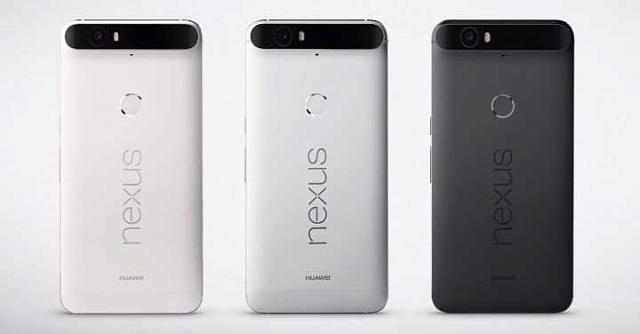 Nexus 6P Review