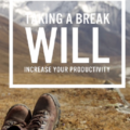 Take Best Breaks to Enhance your Productivity