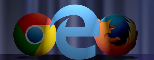 Use Microsoft Edge
