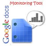 google doc monitoring
