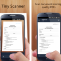 How to Use Your Phone as Scanner with ScanR