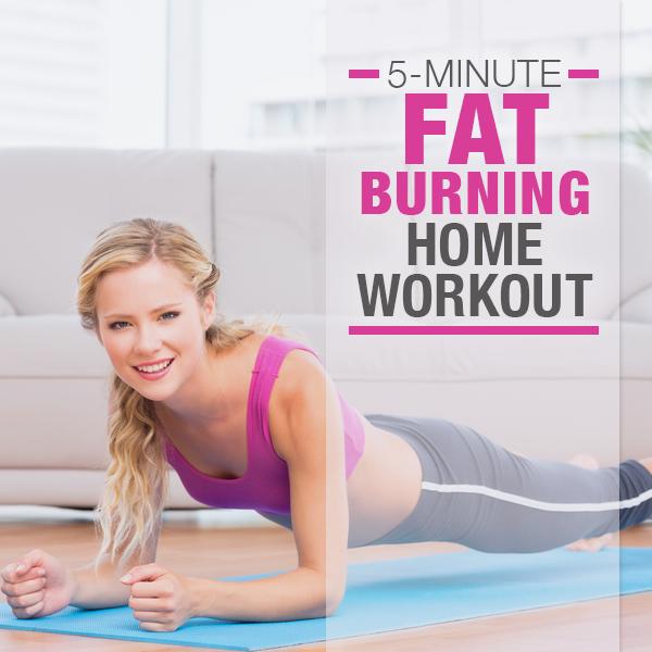 5-minute-fat-burning