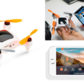 A Quick Look On The Smart Nano Drone ONAGOfly