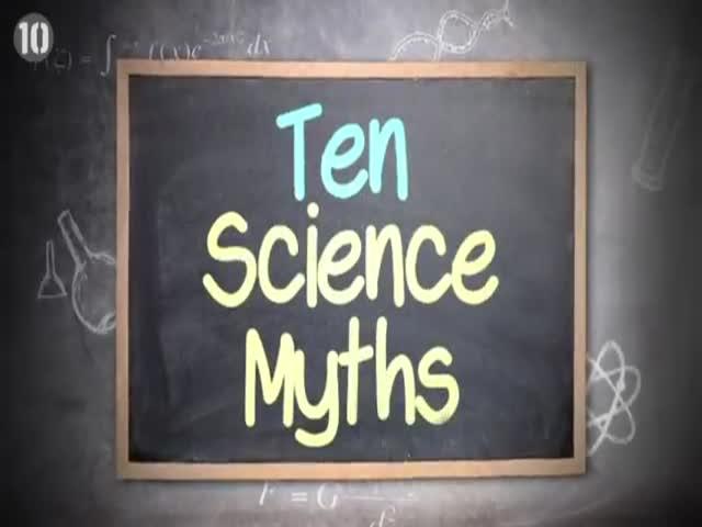 10 myths