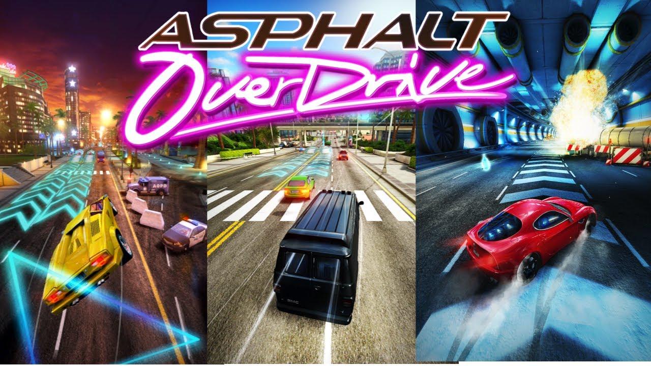 asphalt-overdrive