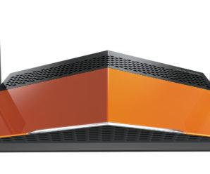 D-Link AC1900 EXO Wireless Router (DIR-879) Review