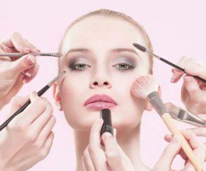 5 Ways Makeup Can Improve Your Health