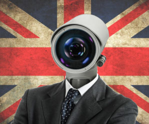 "The UK just passed the ""most extreme surveillance law ever passed in a democracy"""