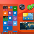 How to Set Desktop Gadgets on Windows 10