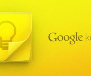 7 Google Keep Tips And Tricks For Taking Notes