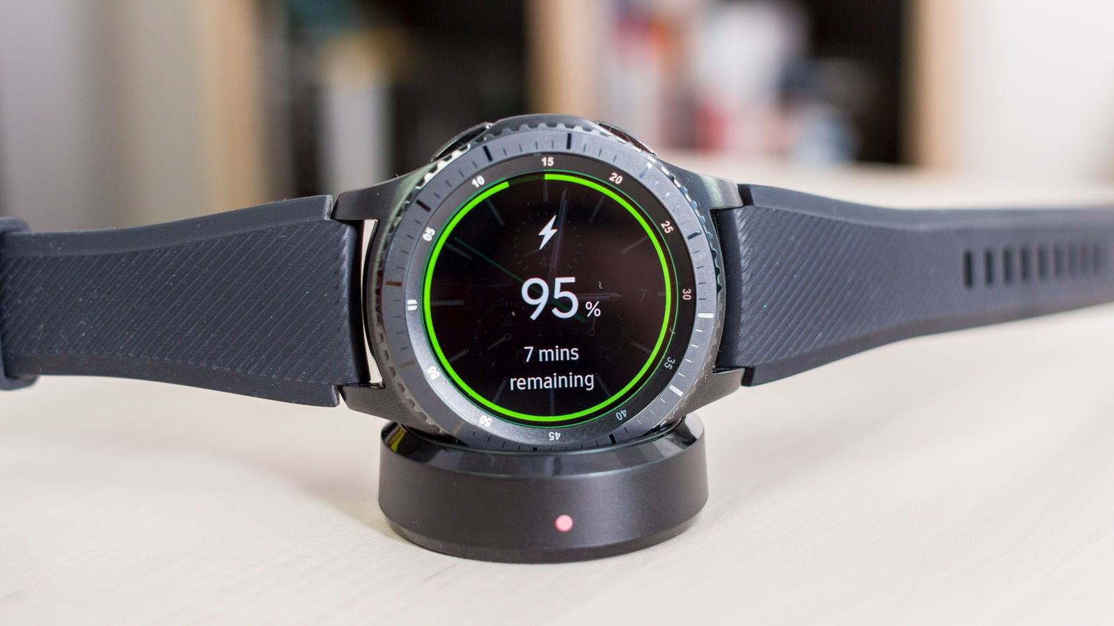 Samsung Gear S3 Review: A Great Watch for Android Owners