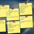 How to use the Sticky Notes app in Windows 10 to remind you all the things