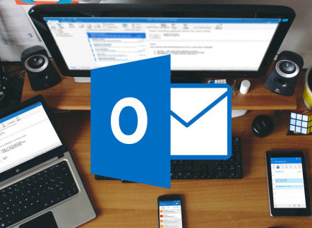 Outlook or Hotmail account