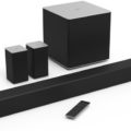 """A true movie theater experience""  VIZIO SB4051-C0 Soundbar System Review"