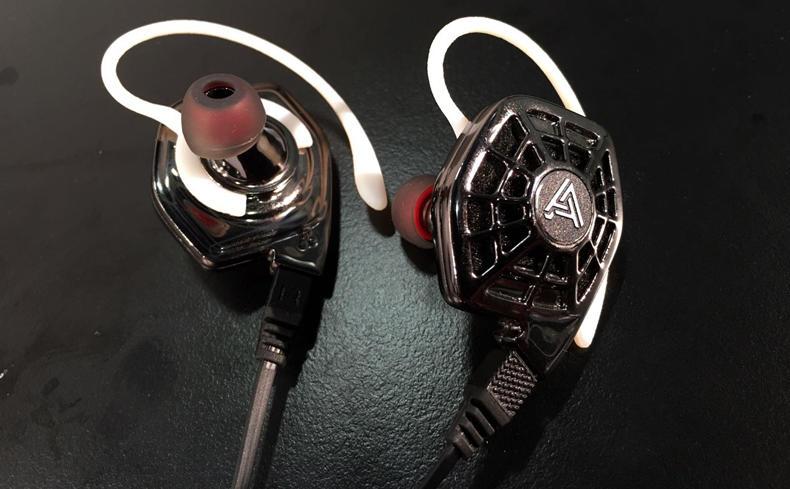 44f9f109cf2 Audeze s iSine 20 is craziest in-ear headphones you ve ever seen