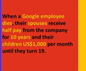 11 Surprising Facts About Google that you don't know before