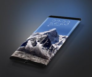 This is All You Should Know about Samsung Galaxy S8