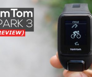 A Review On The TomTom Spark 3 Fitness Tracking Watch