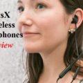 A Simple Review On Beats BeatsX Wireless Headphones