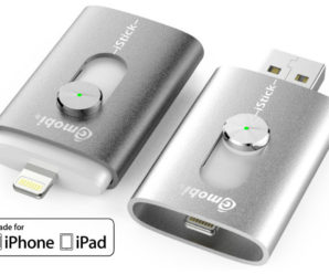 This is the one USB stick every iPhone fan will want to own