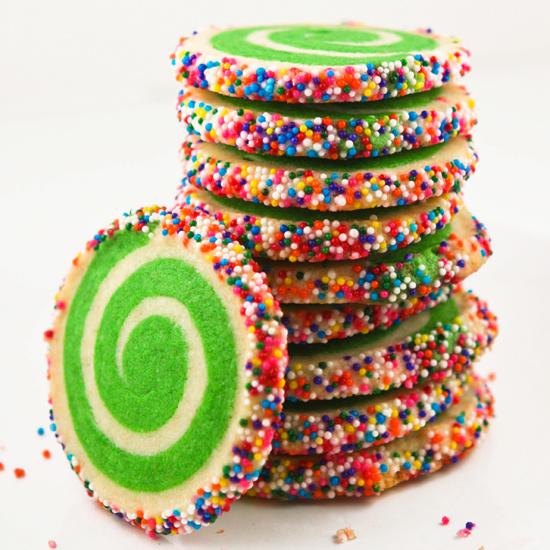 How To Prepare Spiral Sugar Cookies Recipe