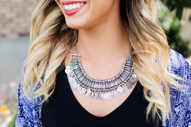 2020 Fashion Jewelry Trends.Top 5 Jewelry Trends For 2020